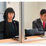 99.9ー刑事専門弁護士。第2話の感想、あらすじ、ネタバレ。松本潤、香川照之、榮倉奈々の弁護士ドラマ