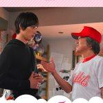 お迎えデス。ドラマの第6話、あらすじや感想、ネタバレ。達夫の心配は残した草野球チームと真之助
