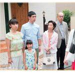 家売るオンナ・第9話。感想。ネタバレ、あらすじ。北川景子さんが、二世帯住宅の家を売る