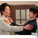 ラストコップ/THE LAST COP・第2話。ネタバレ、あらすじ、感想。唐沢寿明さんがジャーナリストに取材されるが