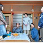 スーパーサラリーマン左江内氏の8話。あらすじ、ネタバレ、感想。キャスト、視聴率は?スーパーウーマンが登場?